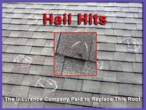 Denver roofing insurance claim and quote
