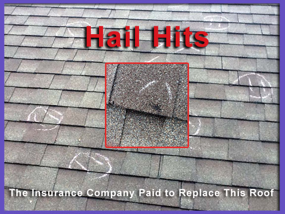 Insurance Claims Prime Time Roofing